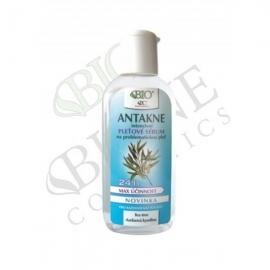 Intenzivní pleťové sérum s Tea tree a kyselinou azelaovou 80 ml