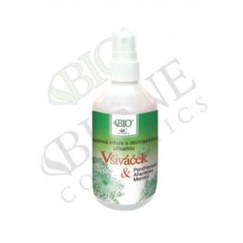 Vlasová infuze VŠIVÁČEK 115 ml