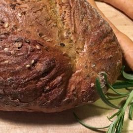 Selský chléb 600g (190)