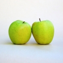 Jablko Golden Delicious 0,5kg