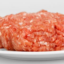 Mleté maso kuřecí z farmy 0,5kg