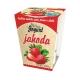 Jogurt z Rampuše Jahoda 250g