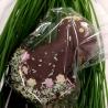 Velikonoční medový perník kuřátko 38g