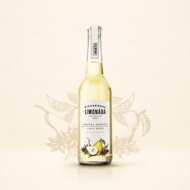 Limonáda hruška - badyán 0,33 l
