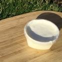 Kozí jogurt spříchuti vanilky 185g