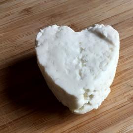 BIO Čerstvý Hustopecký Kozí sýr 100g