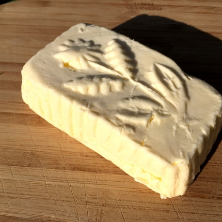 BIO Čerstvé máslo 230g