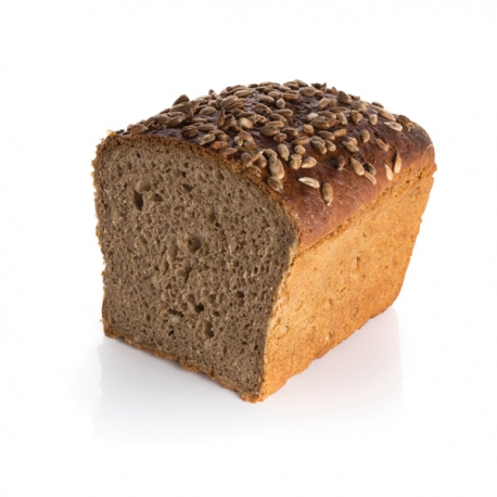 Žitný chléb vícezrnný 400g (108)