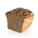 Samožitný chléb slunečnice 400g (110)