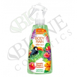 BODY RAIN after sun 260 ml