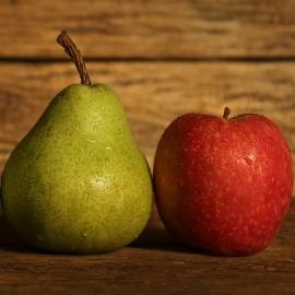 Mošt hruška s jablkem 3L