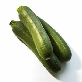 BIO cuketa zelená 1 ks