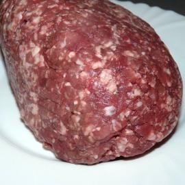 Mleté maso vepřové 0,5kg