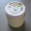 Farmářský jogurt bílý 150 g