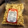Špecle z bramborového těsta - mušle