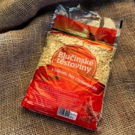 Těstoviny - mušličky