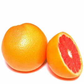 BIO grepfruity 0,5 kg