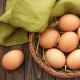 Slepičí vejce z volného chovu