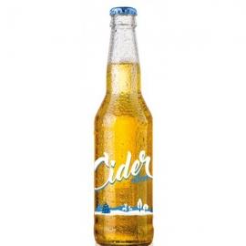 Eden cider zimní edice 330 ml
