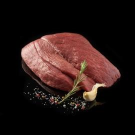 Jelení kýta bez kosti 0,5kg