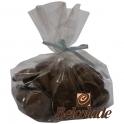 Belgická čokoláda mléčná pro fontány a fondue 100g