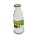 Čerstvé mléko 1l (sklo)