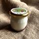 Kozí jogurt spříchuti maliny 185g (sklo)