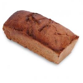 Chléb žitný s mrkví 400g