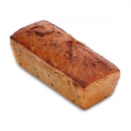 Chléb kváskový světlý s rajčaty 400g