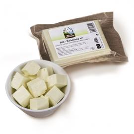 BIO Balkánský sýr solený 130g