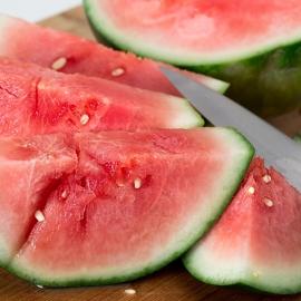 BIO meloun vodní