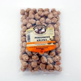 Pohankové křupky Šmajstrla kakaové 50g