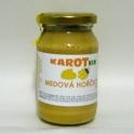 Medová hořčice 250g
