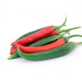 Chilli papričky 3ks