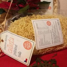 Celesta - polévkové nudle 250g