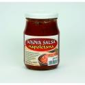 Sojová salsa napoletana 370ml