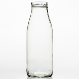 záloha láhev sklo 0,5l (KH)