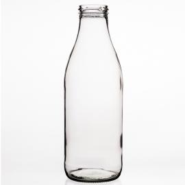 záloha láhev sklo 1l (KH)