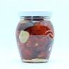 BIO sušená rajčata s česnekem 140 ml