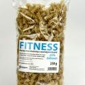 Fitness - bezvaječné těstoviny s mořskými řasami 250g