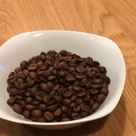 Rwanda Coko (honey processed) 250g káva pro presso