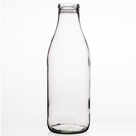 záloha láhev sklo 1l (NEM)