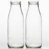 záloha láhev sklo 2x0,5l (KH)
