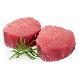 Hovězí svíčková z farmy - steak 0,5 kg