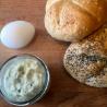 Naše pomazánka vajíčková 100g (sklenička)