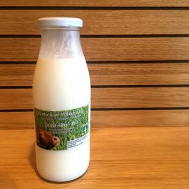 BIO Čerstvé mléko 0,5l