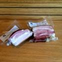 Uzený bok 0,2kg (Poldova slanina)