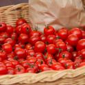 Rajčata Cherry Strabena 0,25 kg