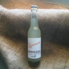 Zázvorová limonáda 0,275l