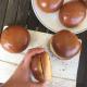 Bunska - houska na burger 4ks 260g (58X)